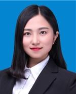 俞舒晶律师